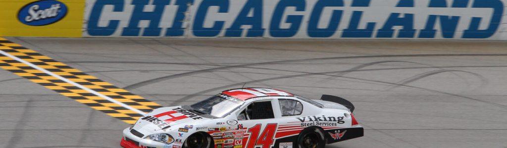 ARCA Racing Team Chicagoland Speedway Recap