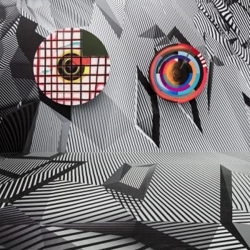 Tobias Rehberger Artwork