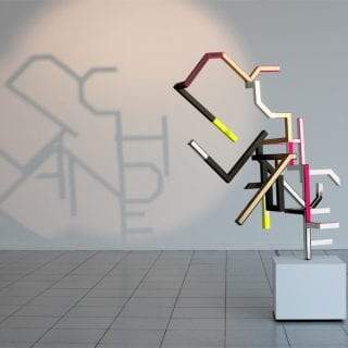 Tobias Rehberger Sculpture