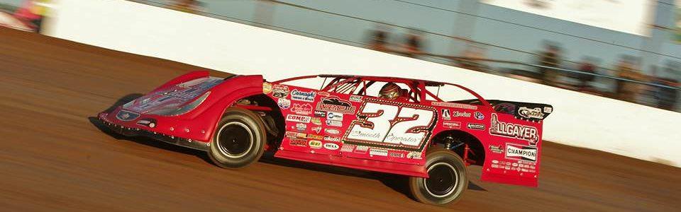 Pierce Race Cars: Bobby Pierce Making NASCAR Debut