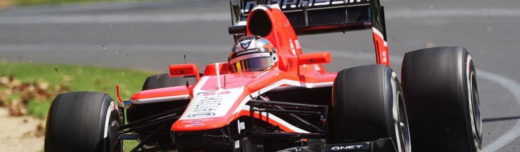 F1 Driver Jules Bianchi Dead At Age 25