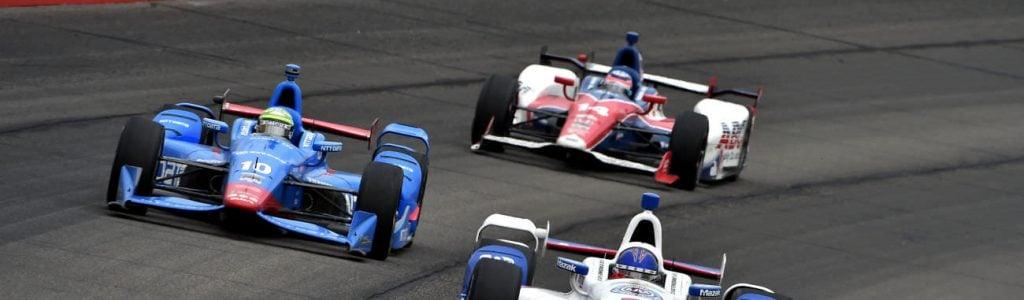 IndyCar Viewers Up 2nd Straight Week
