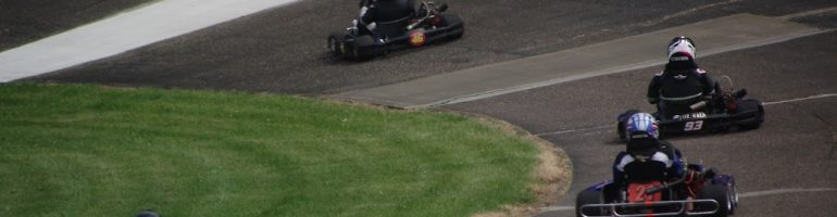 Adkins Raceway Park Opens After 17 Years Closed