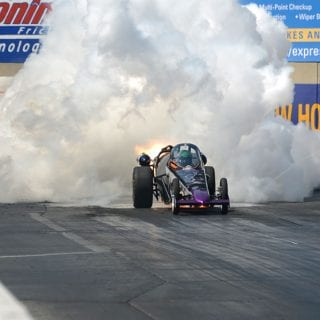 AmericanMuscle Car Show Drag Racing Photos from AM2015 Photos