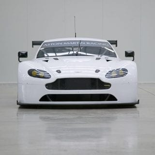 2016 Aston Martin Racing WEC Car