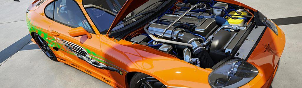 Forza Motorsport 6 Released