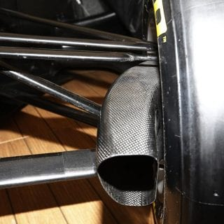 GP3/16 Car Photos Front Wheel