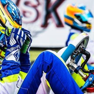 2015 cik fia world championship karting photos