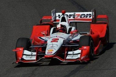 2016 Indycar Schedule