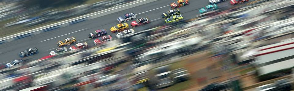 2016 NASCAR Sprint Cup Schedule Released
