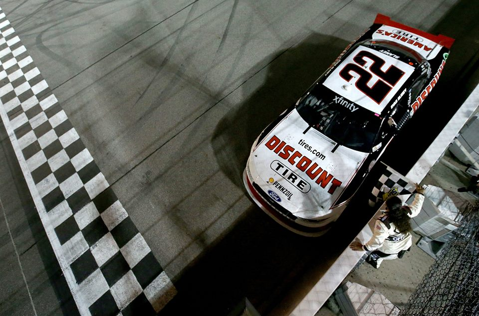 2016 NASCAR Xfinity Series Schedule Released