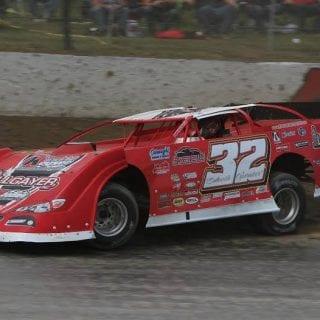 Bobby Pierce NASCAR Return Set for Martinsville Speedway