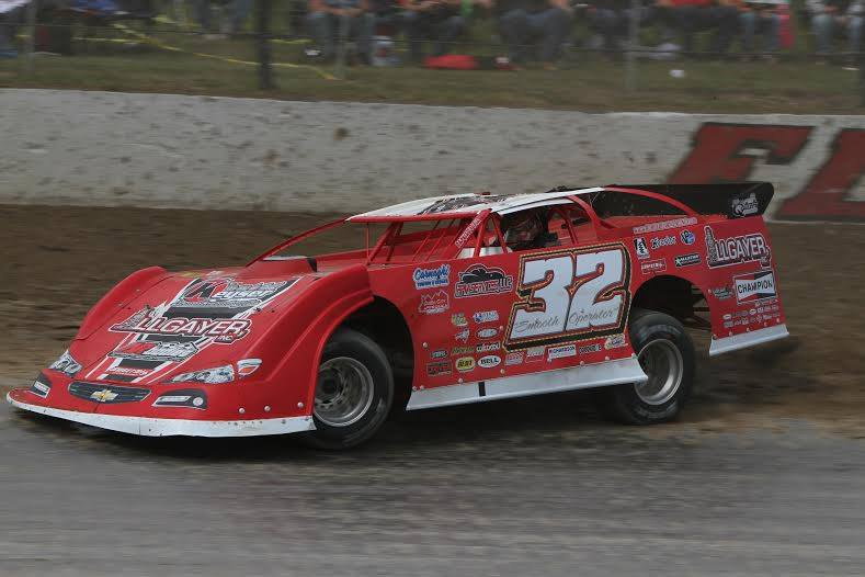 Pierce Race Cars: Bobby Pierce NASCAR Return