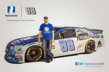 Dale Earnhardt Jr 2016 Paint Scheme Photos Nationwide 88 Car