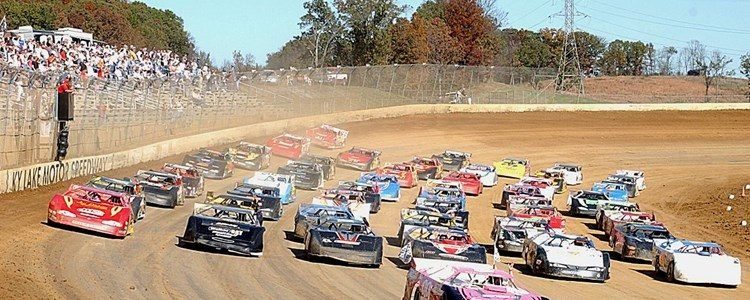 Eminent Domain Claims Kentucky Lake Motor Speedway
