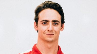 Esteban Gutiérrez Signed as Haas F1 Driver