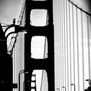 Indycars Drive Golden Gate Bridge 360 Video