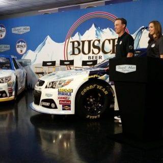 Kevin Harvick 2016 Paint Scheme Busch NASCAR Paint Scheme Photos