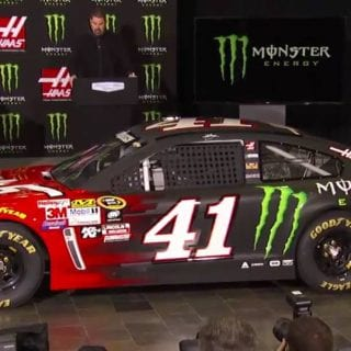 Red 2016 Paint Scheme Photos Monster Energy