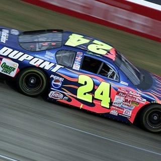 Rick Hendrick says It's Truly Final Race For Jeff Gordon