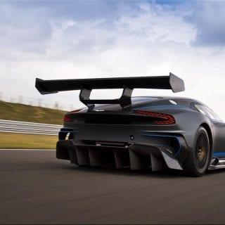 Ashton Martin Vulcan Supercar News