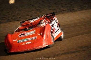 2015 Dirt Late Model Champions - Track & Series Winners List
