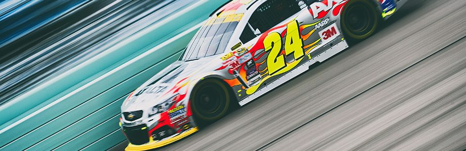 2015 Homestead-Miami Speedway NASCAR Cup Starting Lineup