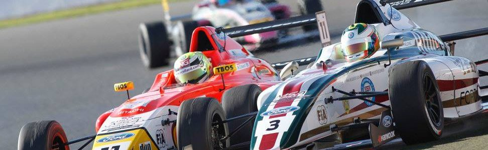 2015 MSA Formula Silverstone Results – Dan Ticktum Excluded