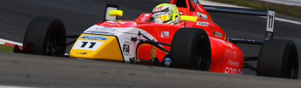 2015 MSA Formula season review