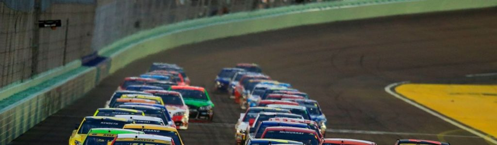 2015 NASCAR Cup Classic Points Standings – Non Chase