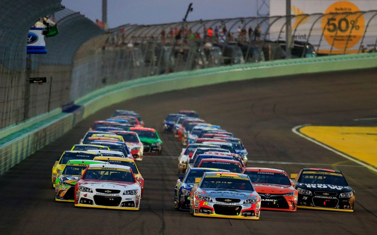 2015 NASCAR Cup Classic Points Standings - Non Chase