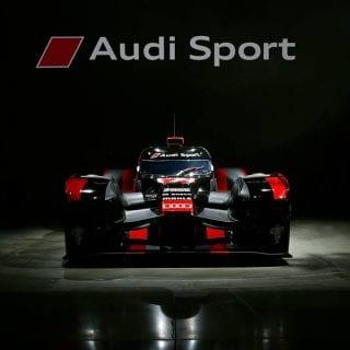 2016 Audi R18 LMP1 Photos - Audi Motorsport