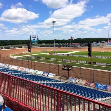 2016 Lucas Oil Speedway Event Schedule