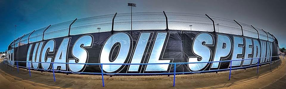 2016 Lucas Oil Speedway Schedule