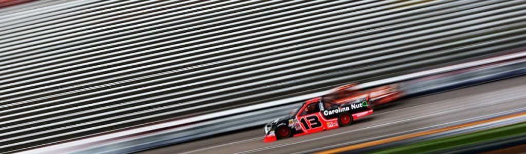 2016 NASCAR Truck Series Schedule