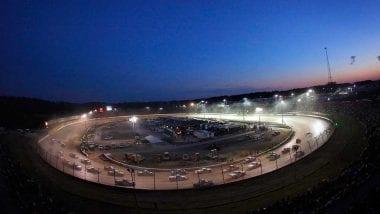 2016 NASCAR Truck Series Schedule Eldora Speedway
