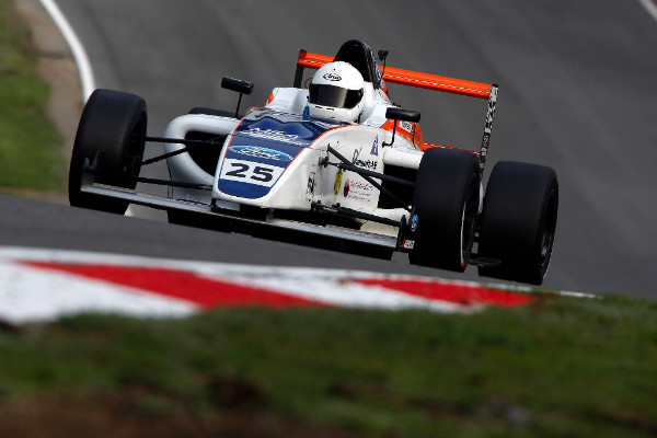 Challenging MSA Formula Finale for Richardson Racing