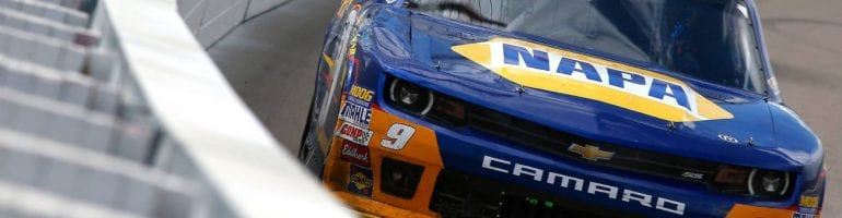 Chase Elliott Returns to Snowball Derby… Possibly for Final Time