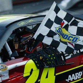 Dale Jr Would Block to Help Jeff Gordon Win NASCAR Championship