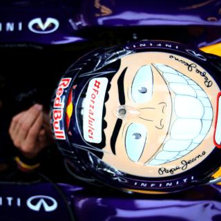 If Red Bull Racing Quits F1 Daniel Ricciardo to NASCAR in 2016
