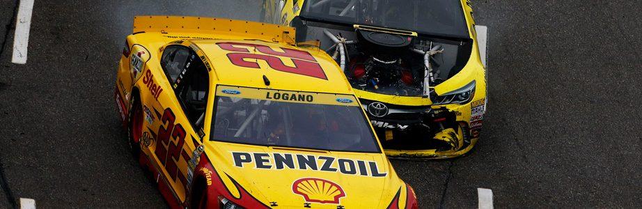 NASCAR CEO Brian France on Matt Kenseth – A Line Was Crossed