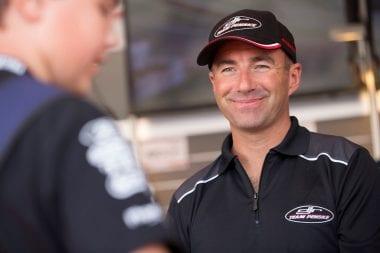 Marcos Ambrose Retires DJR Team Penske