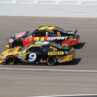 Marcos Ambrose Retires from Racing NASCAR