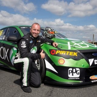 Marcos Ambrose Retires from Racing V8 Supercars