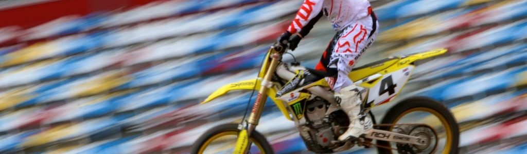 Ricky Carmichael and Chad Reed Come Out of Retirement