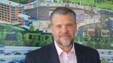 SPARC Sports Pavilion & Research Complex - Cooper Stadium Devoloper Brett Roubinek SPARK President