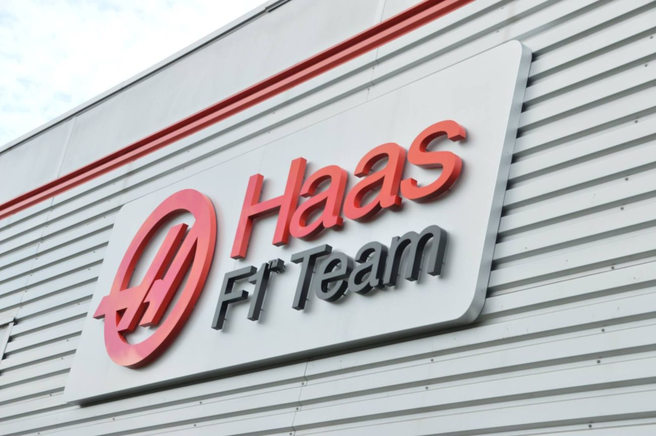 Why didnt Alexander Rossi Go To Haas F1?