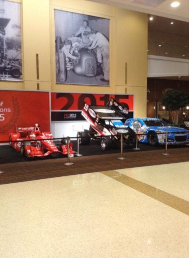 2015 PRI Trade Show Wraps Up