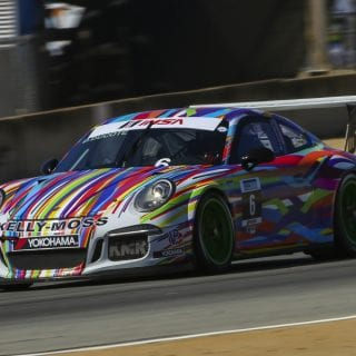 2016 IMSA Porsche GT3 Cup Challenge Schedule