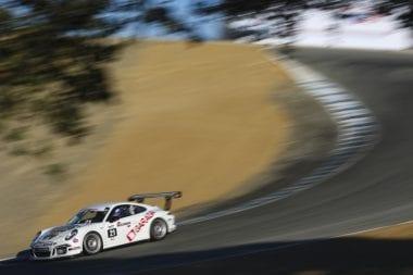 2016 IMSA Porsche GT3 Cup Challenge Schedule Mazda Raceway Leguna Seca